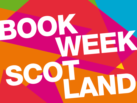 book week scotland 2018 logo