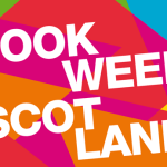 Book Week Scotland 2018 – Events at Arlington Baths Club