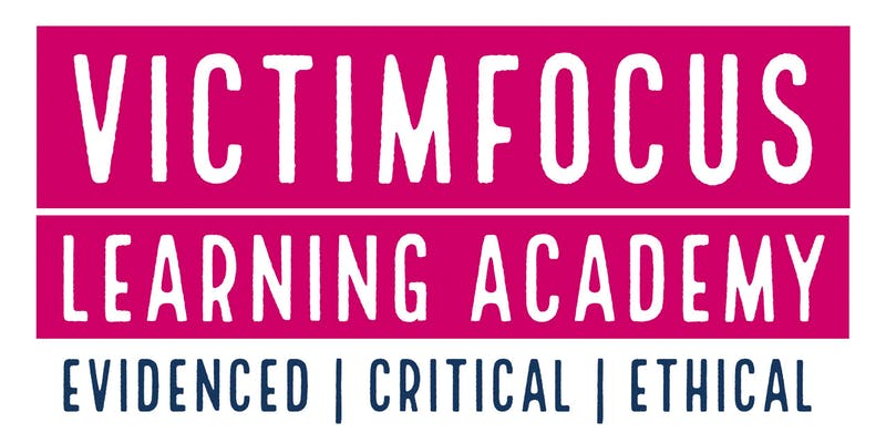 victim focus learning academy