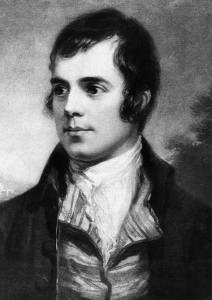 burns supper and ceilidh