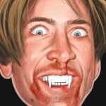 Cage-a-rama 2: Cage Uncaged, CCA