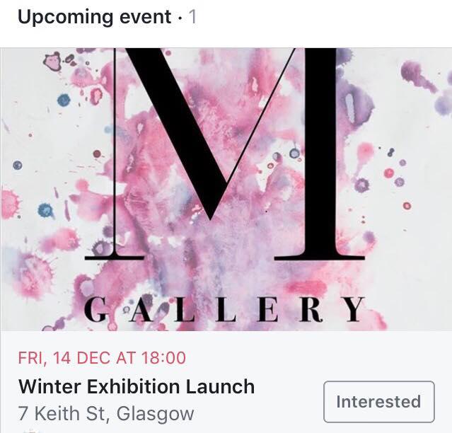 m gallery