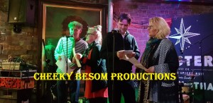 cheeky besom productions
