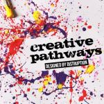 Creative Pathways Designed by Disruption, Impact Arts
