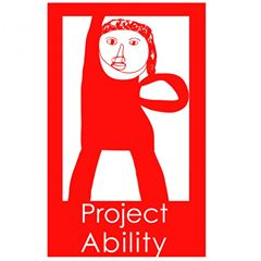 project ability logo