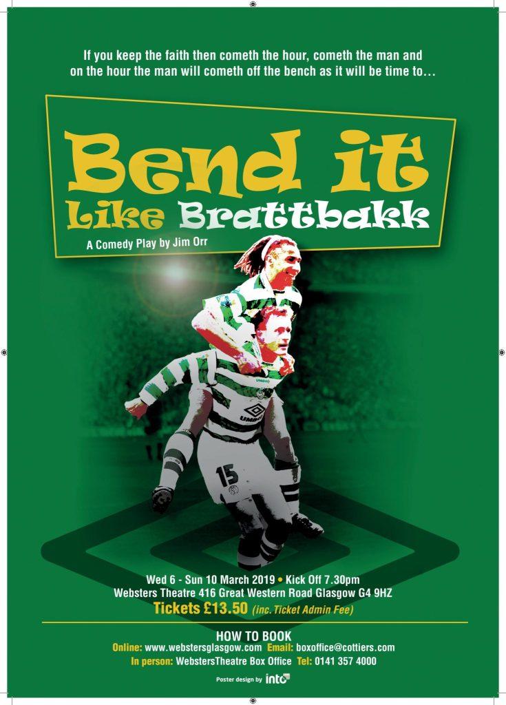 bend it like brat back