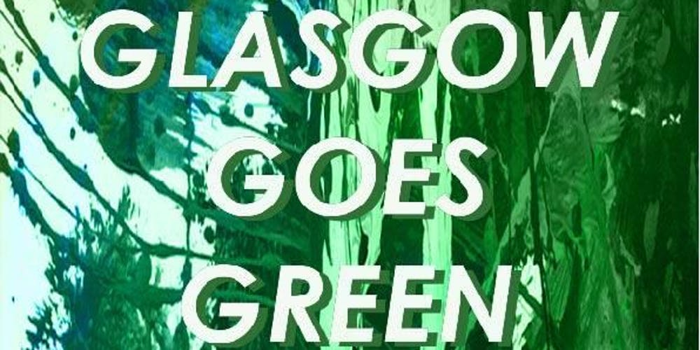glasgow goes green logo