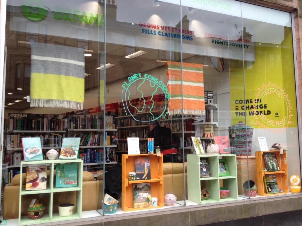 oxfam book shop byres road. jpg