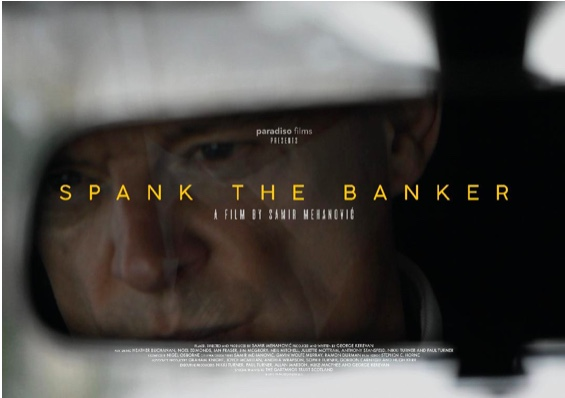 spank the banker