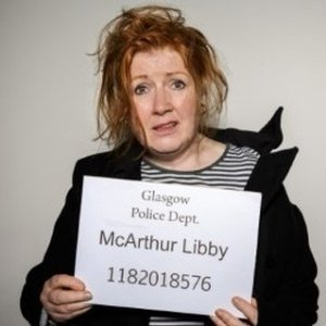 in fo a penny libby mcarthur