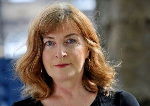 janice galloway words into pictures