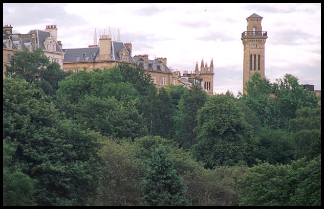 Guide to the Kelvingrove area. Glasgow West End - Glasgow West End