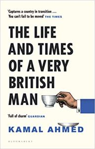 life and times of a very british man