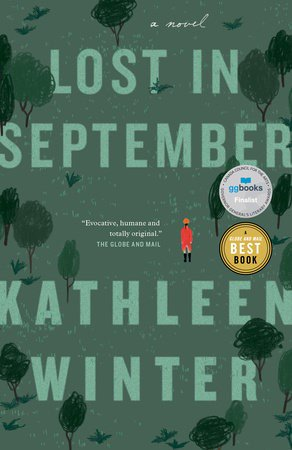 lost in septmeber