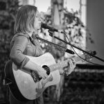 West End Festival: Songbird: Ellyn Oliver Sings Eva Cassidy