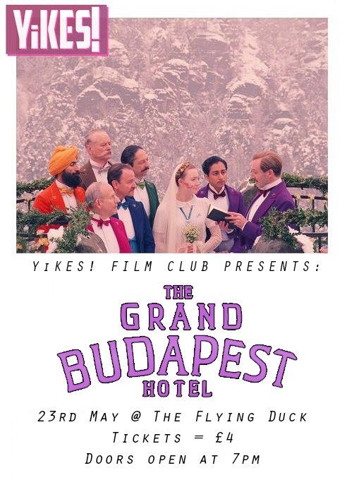 yikes grand budapest hotel
