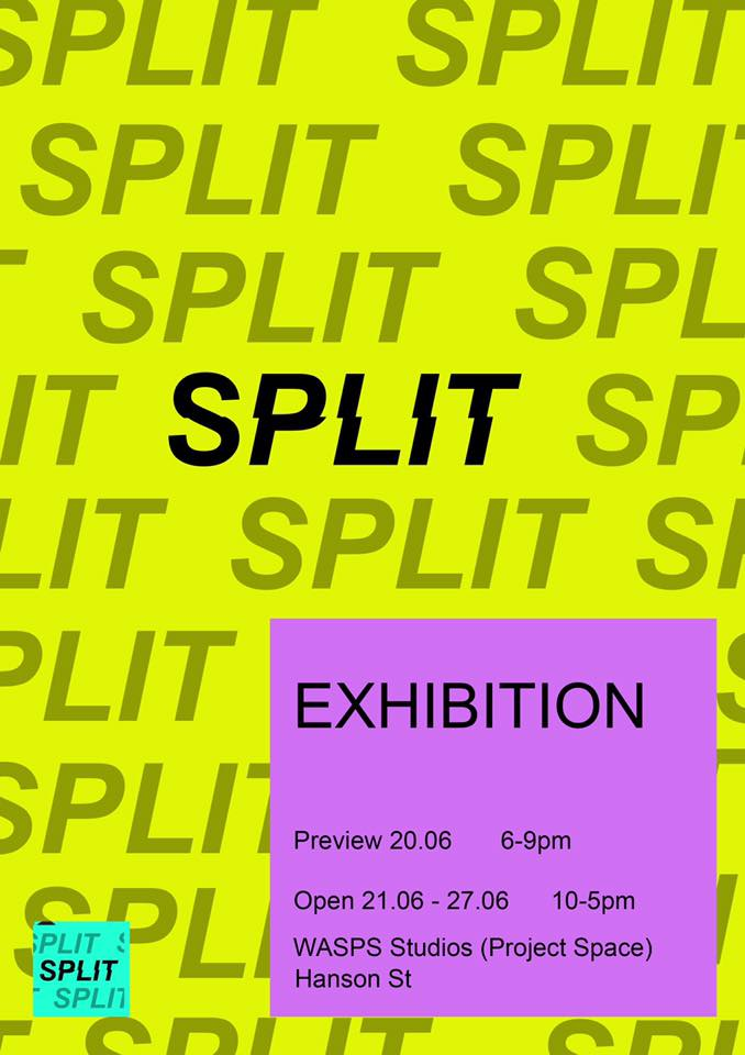split glasgow art collective