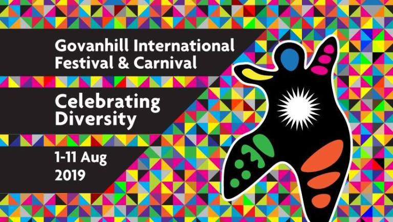 govanhill festival
