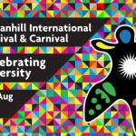 Govanhill International Festival 2019