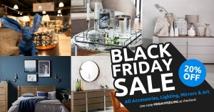 black friday sale store