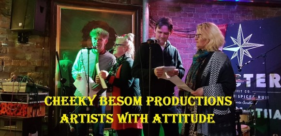 cheeky besom productons image