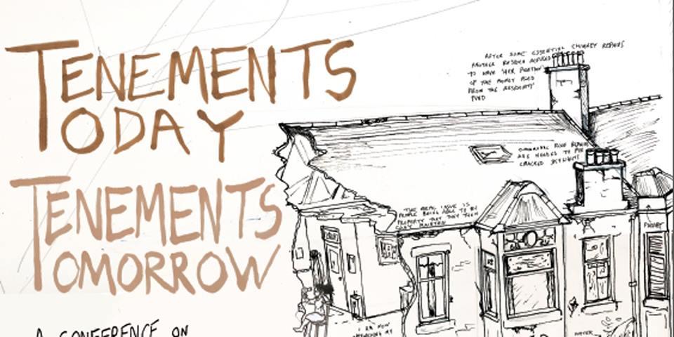 tenements today tenements tomorrow
