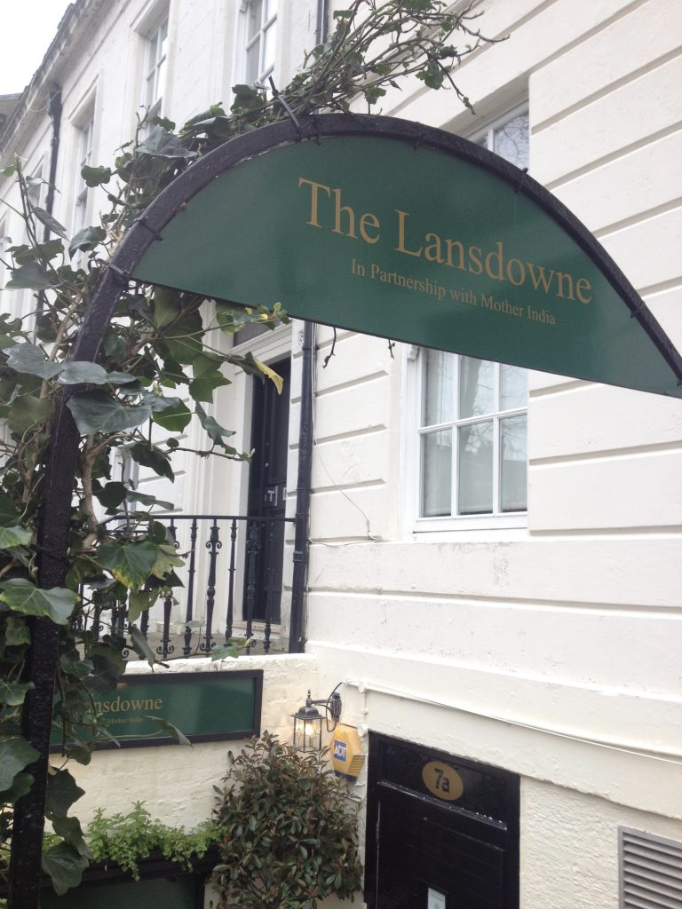 the lansdowne kelvinbridge