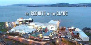 the rebirth of the clyde