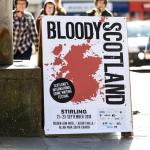 Bloody Scotland 2019