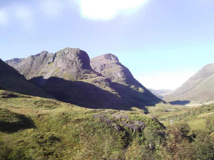 glen co mountains