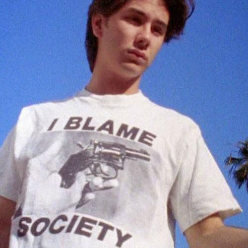 i blam society