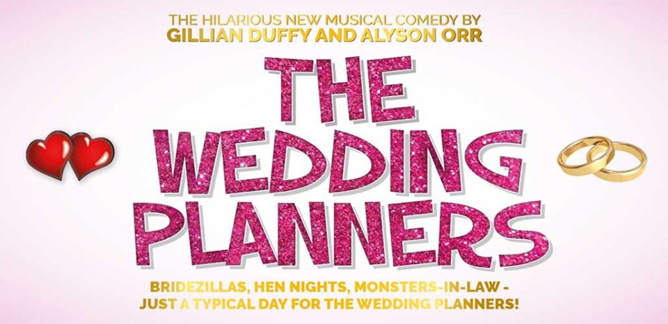 the wedding planners