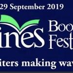 Tidelines Book Festival 2019