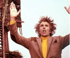 The Wicker Man The Fiaal cut