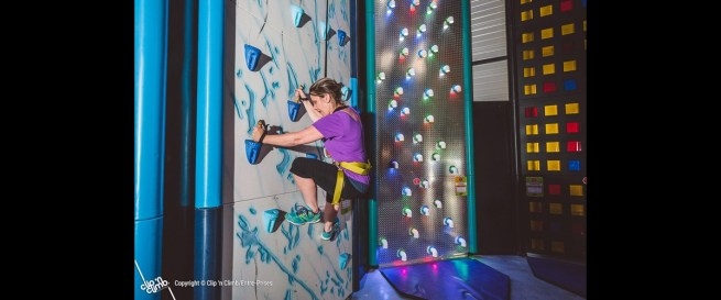 clip and climb
