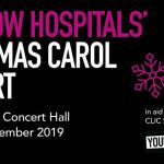 CLIC Sargent Christmas Concert 2019
