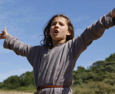 jeannette- the Childhood of Joan of Arc