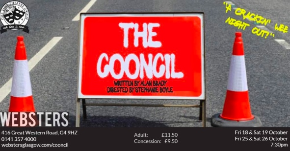 the cooncil