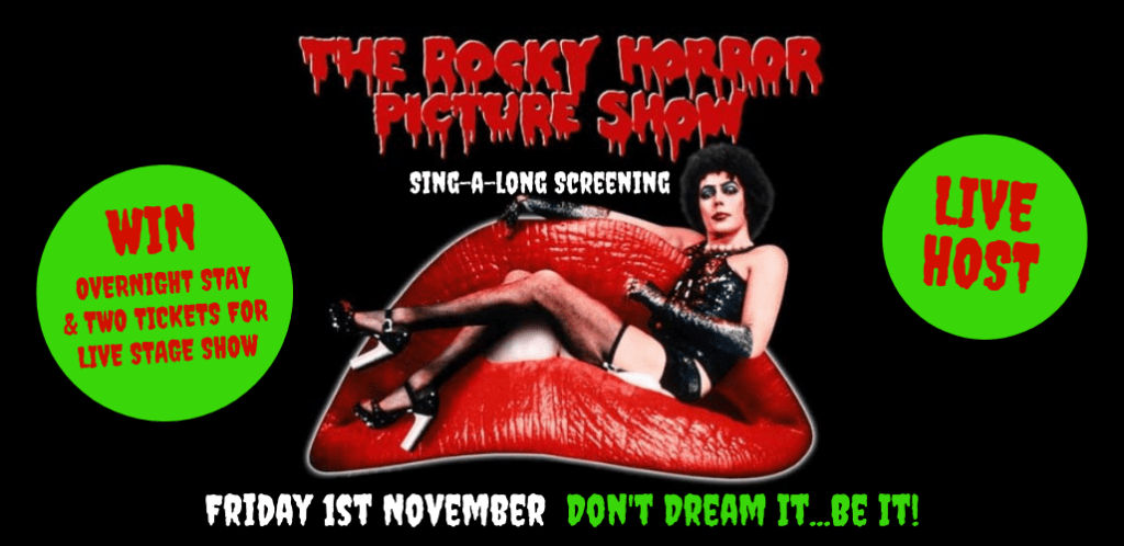 the rocky horror picture show oranmor