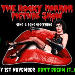 The Rocky Horror Picture Show, Halloween at OranMor