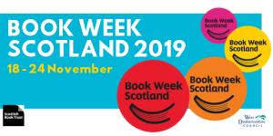 book week scotland 2019