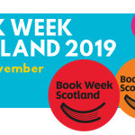 Mary Irvine: Book Week Scotland 2020 - Events in West Dunbartonshire