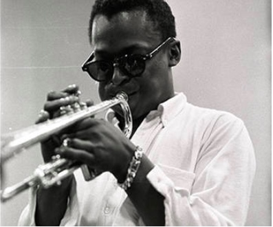 miles davis- birth of the coll