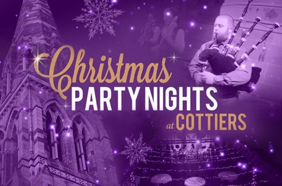 party nights at cottiers