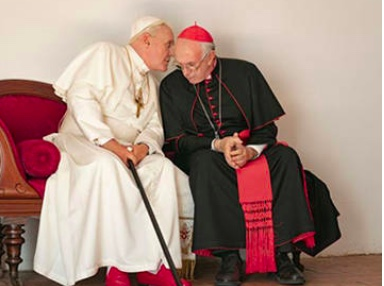 the two popes.pg