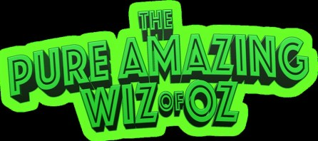 wiz of oz