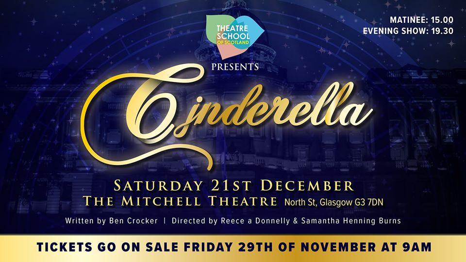 cinderella mitchell theatre