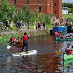 Glasgow Canal Festival 2020
