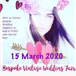 Bohemia Bespoke Vintage Wedding Fair