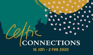 celtic connections 2020